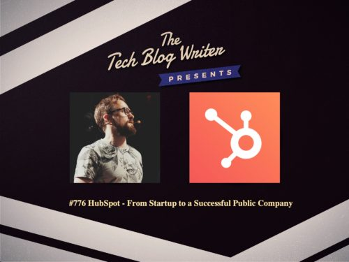 776: HubSpot – From Startup to a Successful Public Company