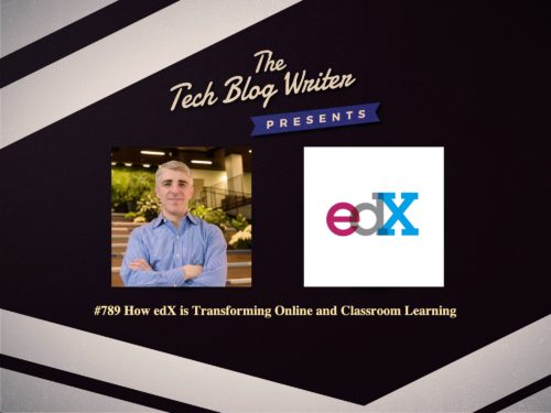 789: How edX is Transforming Online and Classroom Learning