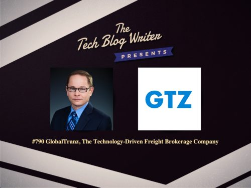 790: GlobalTranz, The Technology-Driven Freight Brokerage Company
