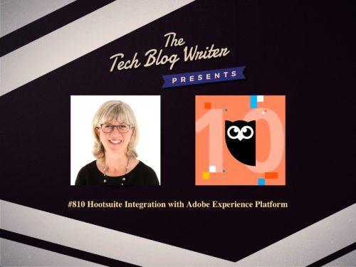 810: Hootsuite Integration with Adobe Experience Platform