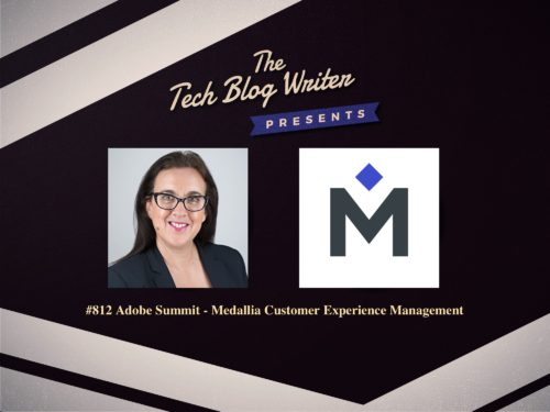 812: Adobe Summit – Medallia Customer Experience Management