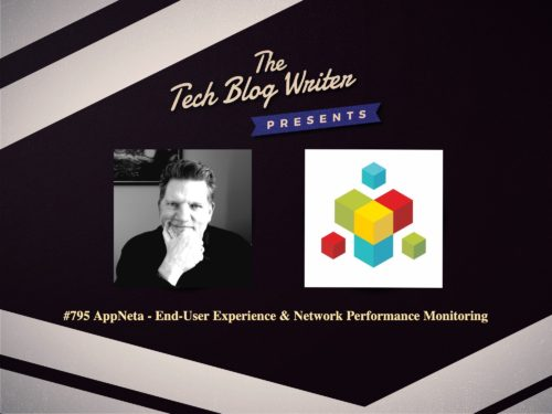 795: End-User Experience & Network Performance Monitoring