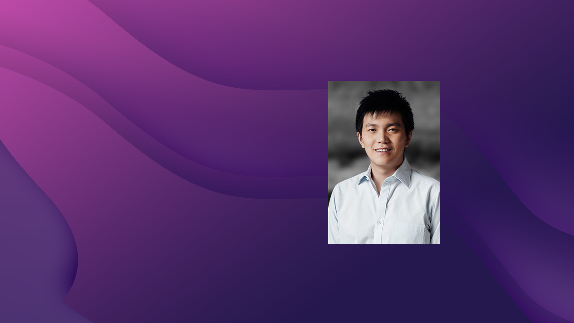 824: Jimmy Zhong – Unleashing the Power of Blockchain With IOST