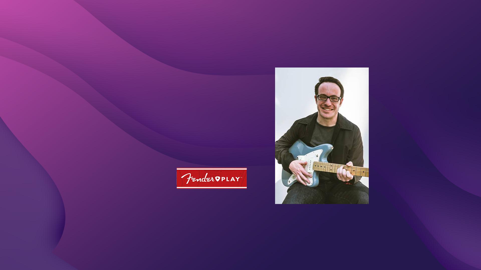 828: Fender Play – A Digital Transformation Story