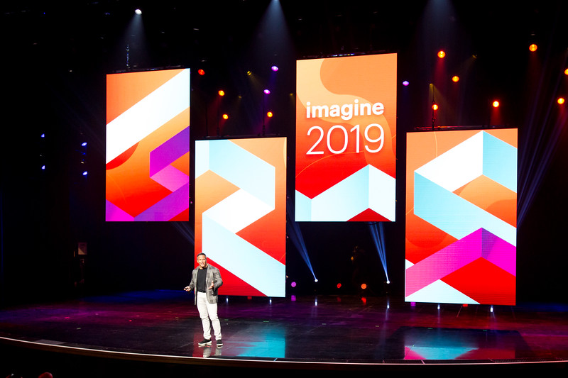 Imagine 2019: Why It's Business As Usual For Magento