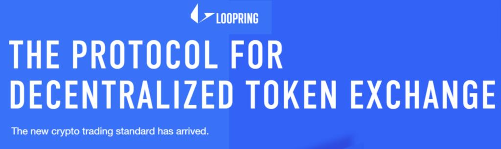 Loopring - Tech Blog Writer Podcast