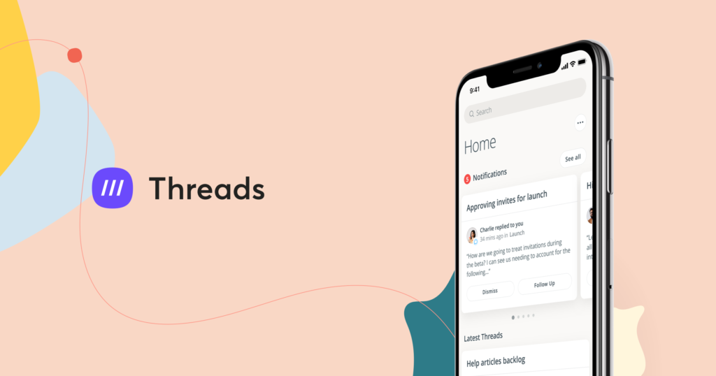 threads - Tech Blog Writer Podcast