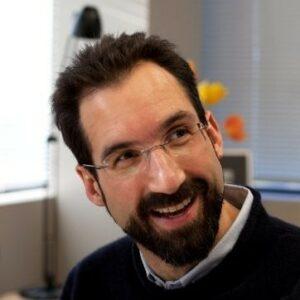 Andres Rodriguez Nasuni Tech Blog Writer Podcast