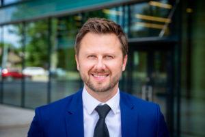 Arnoldas Nauseda, Smartlands CEO