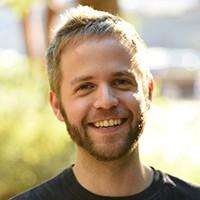 Chris Prucha - Tech Blog Writer Podcast