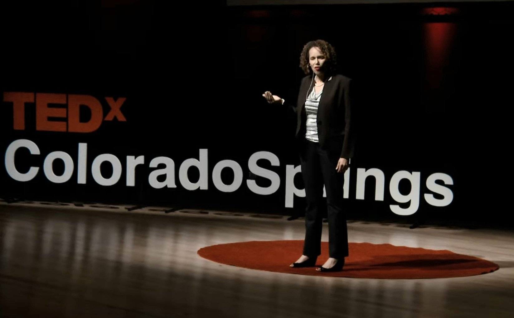 TEDx – Transforming Adversity into Opportunity