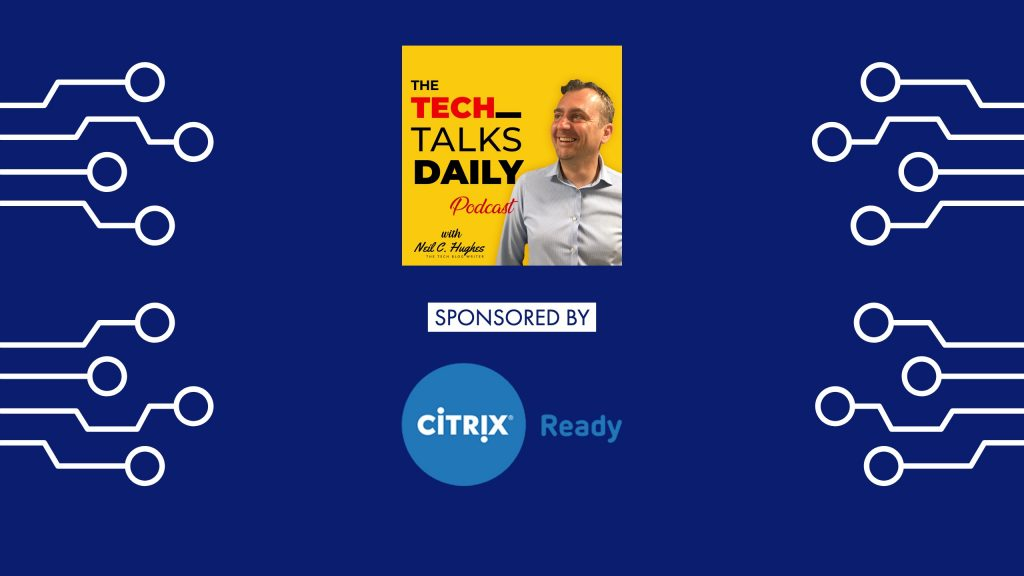 Tech Talks Daily Podcast