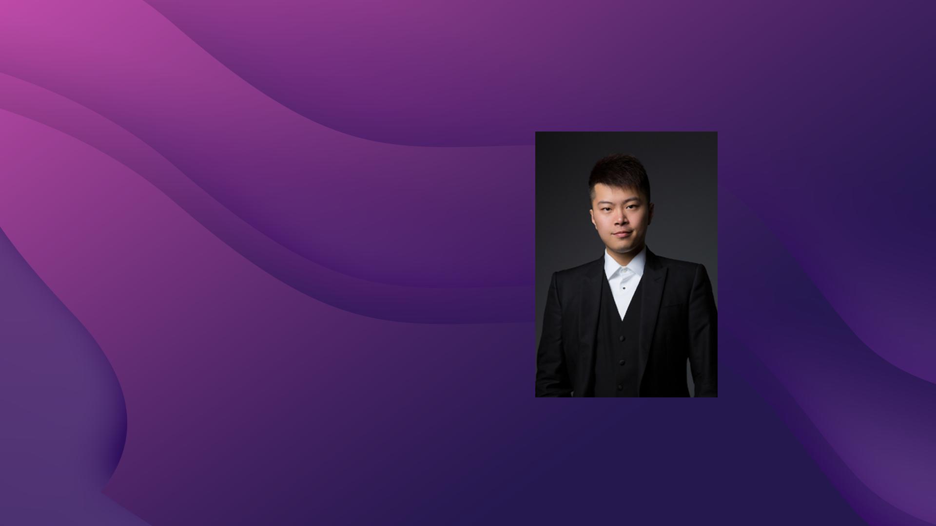 958: Aries Wang, Co-Founder of Bibox Interview