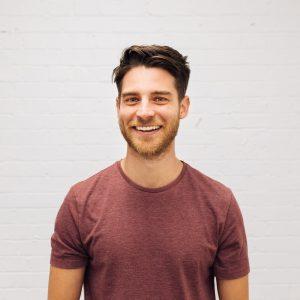 Gerard Keeley, CEO of Vidsy