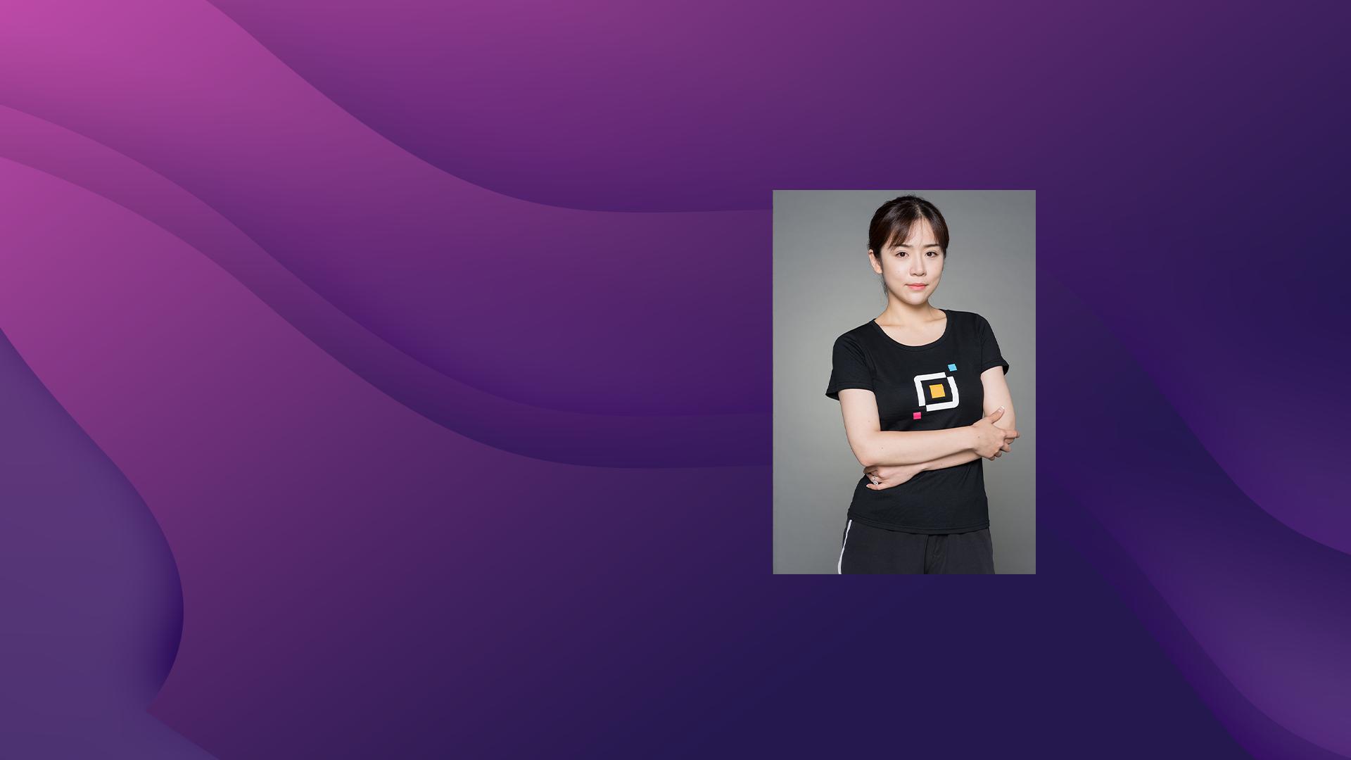 964: Blockchain Interview – Ada Xiao, CSO of PlatON
