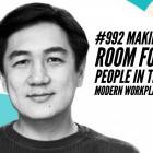 Brian Chen Room.com Tech Talks Daily Podcast