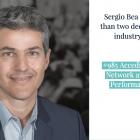 Sergio Bea Accedian - Tech Talks Daily Podcast