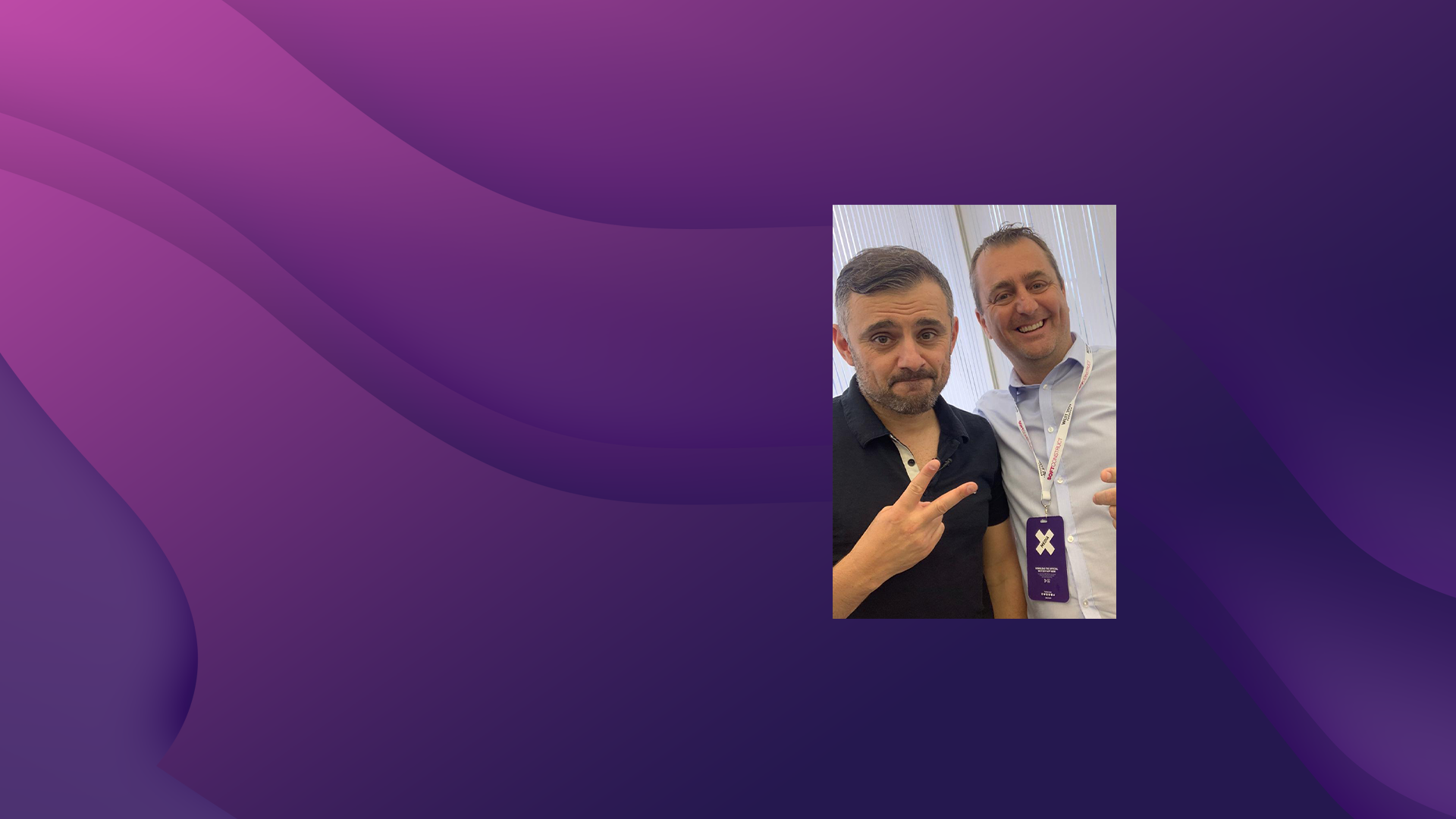989: Gary Vaynerchuk – From Vegas to Armenia, A Chat With Gary Vee