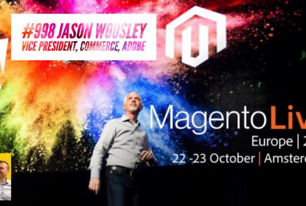 Jason Woosley Tech Talks Daily Podcast