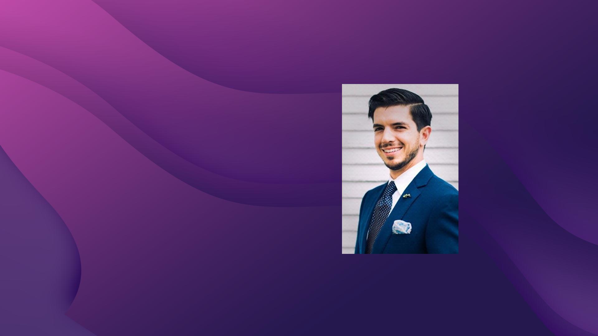 1045: MarTech Interview – Gio Gallo, Co-CEO at ComplianceLine