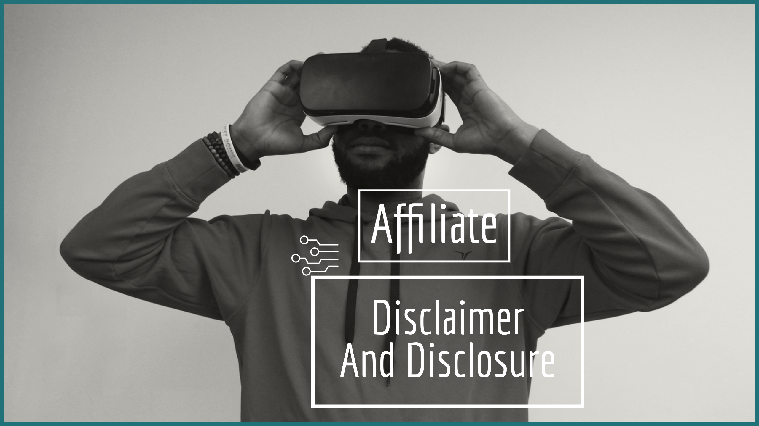 Affiliate Disclosure and Disclaimer Statement