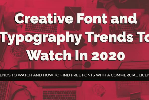 Font Trends