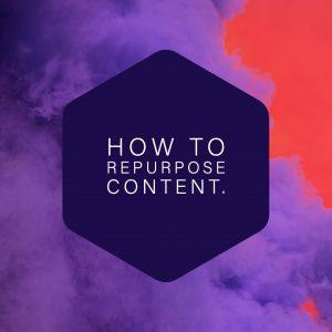Content Repurposing Service