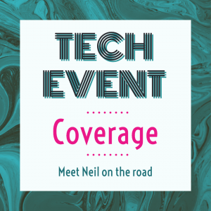 Tech Event Coverage - Amplify Your Event Beyond Your Network