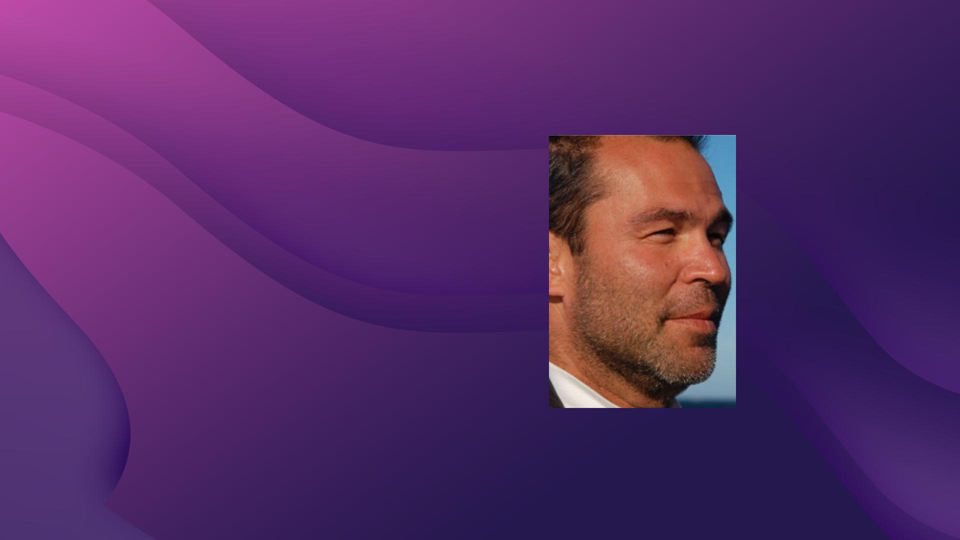 1097: Emmy-Award Winning Producer Turned Tech Entrepreneur