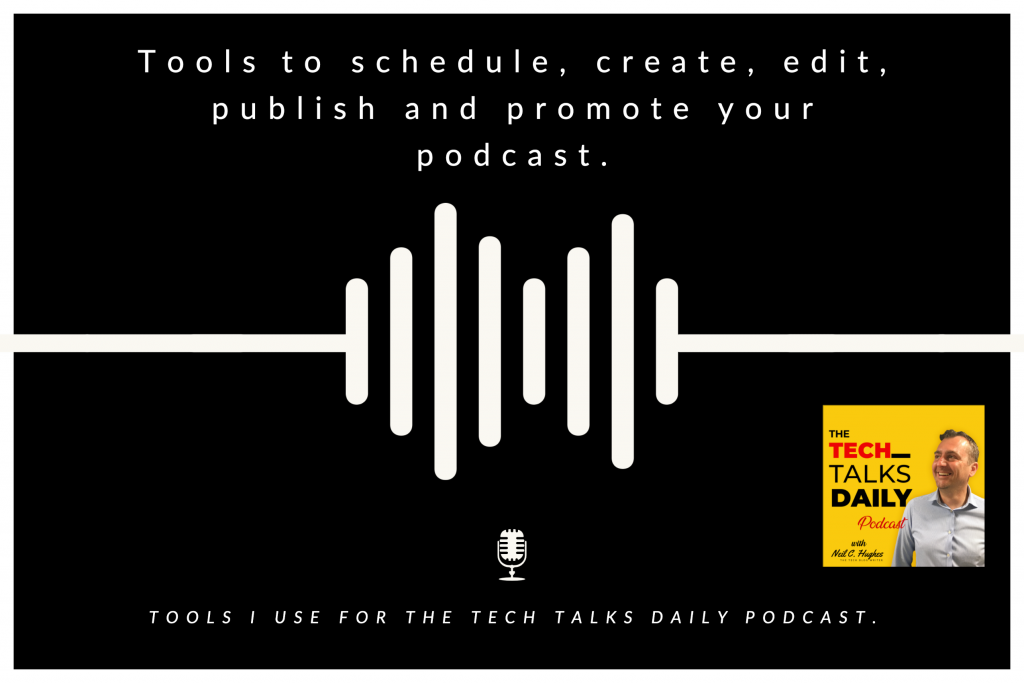 Podcasting Tools For New Podcastes