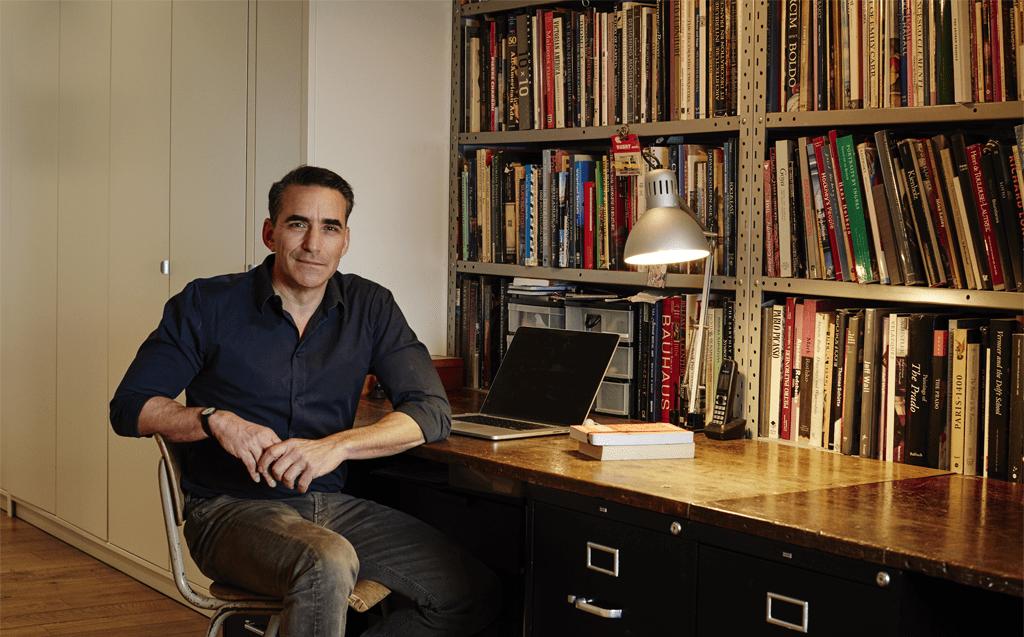 Jeff-Kofman - Tech talks Daily Podcast