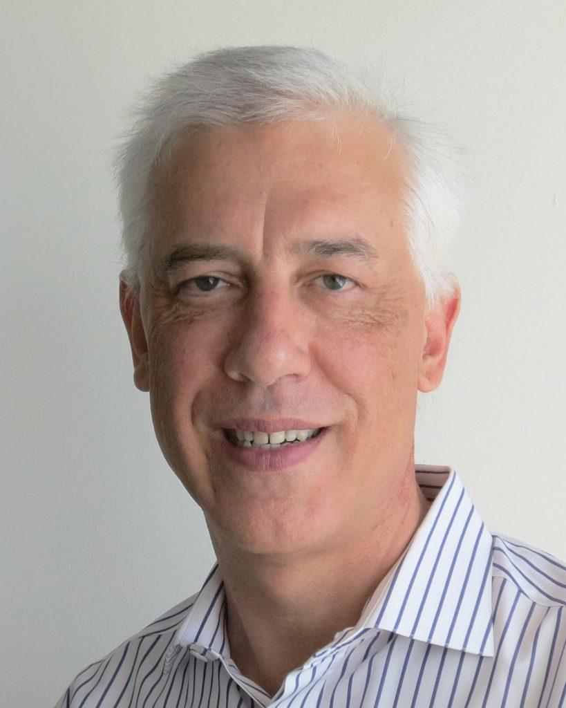 Agiloft CEO and founder, Colin Earl