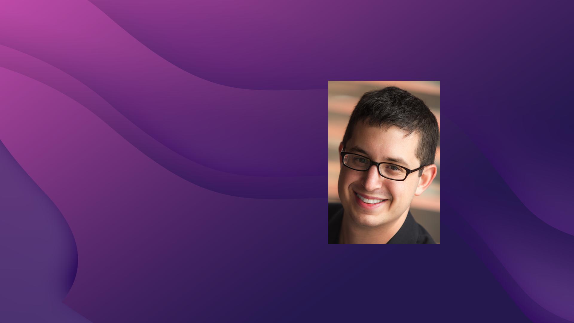 1199: Foursquare Engineering and Innovation Labs Advisor Max Sklar