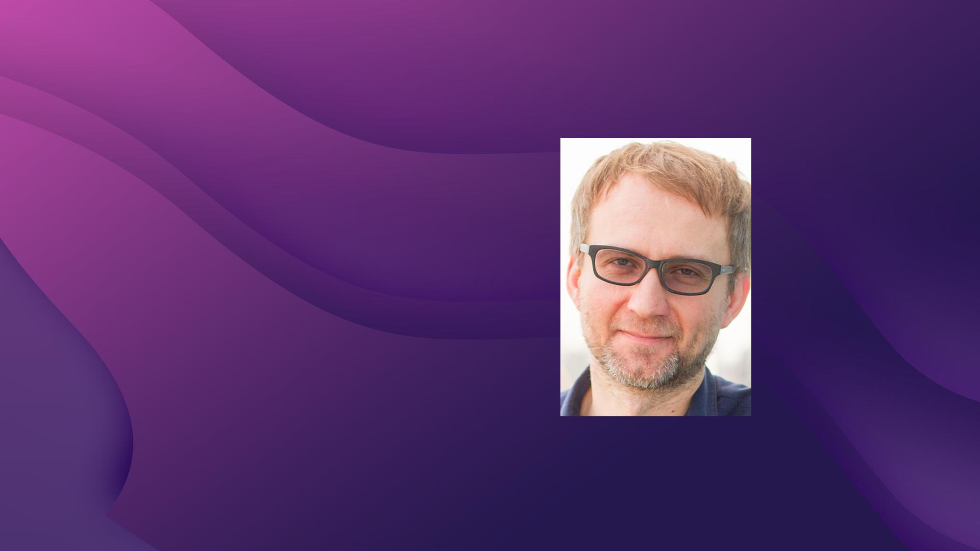 1226: DeepCrawl CEO and Co-Founder Michal Magdziarz