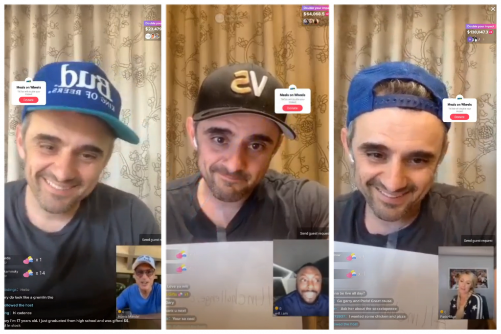 Gary Vee THE ALL IN CHALLENGE TIKTOK TELETHON - Tech Talks Daily Podcast