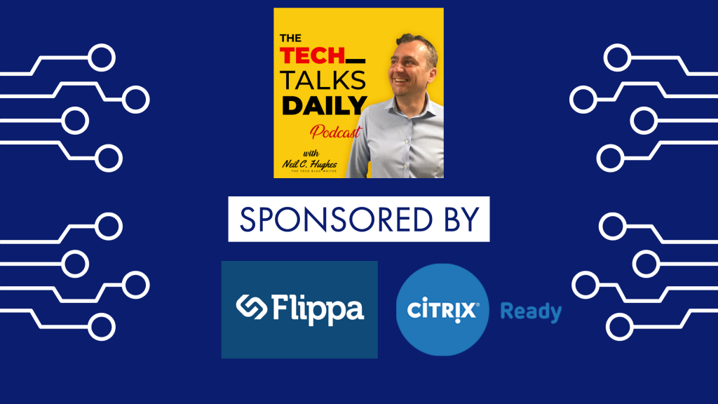 Tech Talks Daily Sponsor