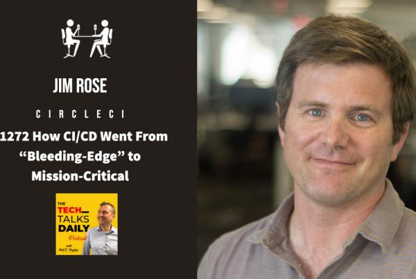 CircleCI - Tech Talks Daily