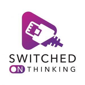 Switched on Thinking By NETGEAR with Neil C. Hughes