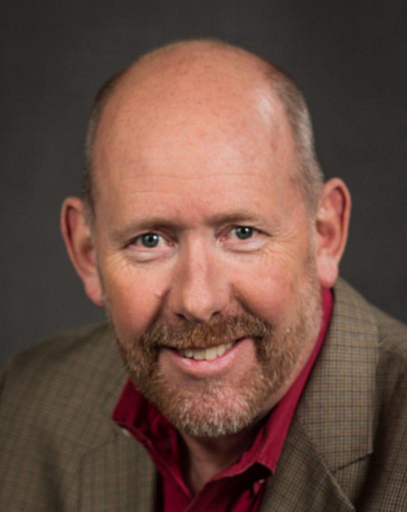 Greg Kefer