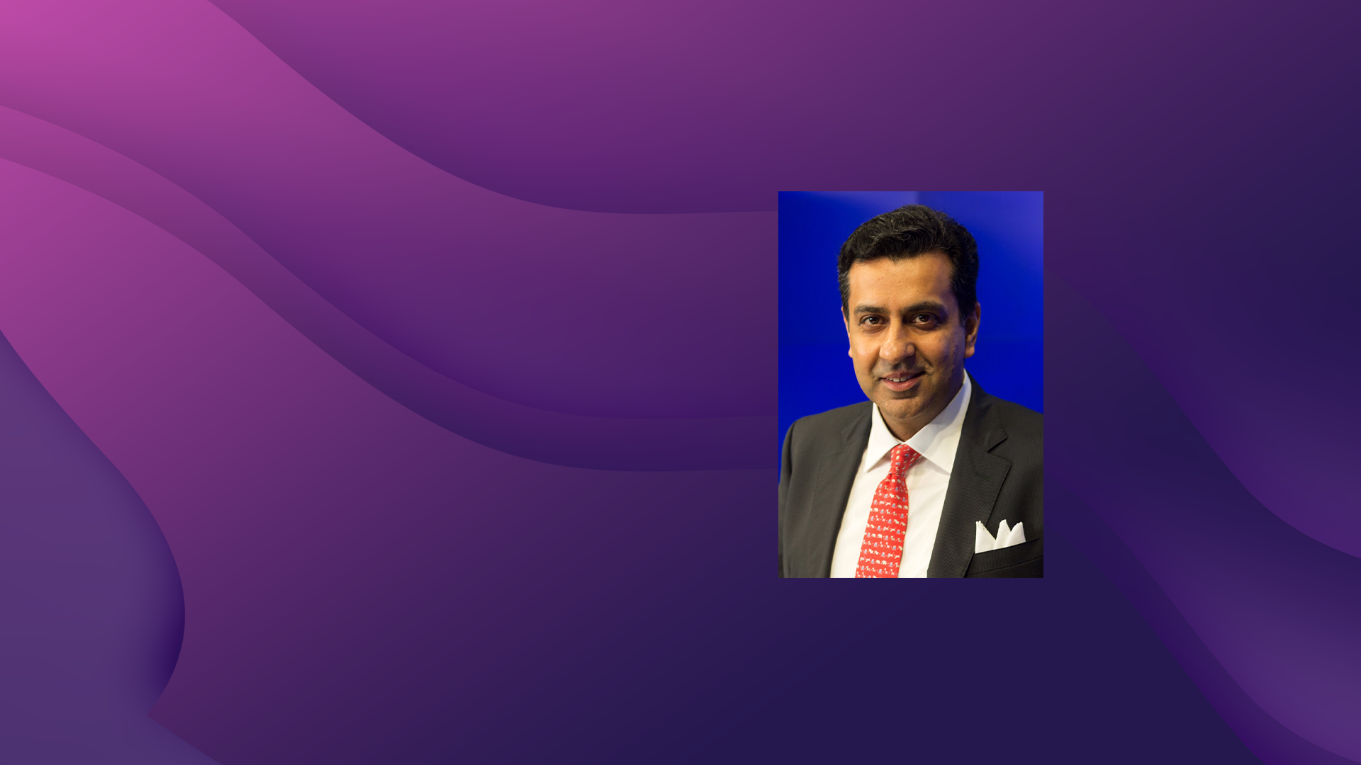 1310: Transformation in Times of Crisis With Mphasis CEO Nitin Rakesh