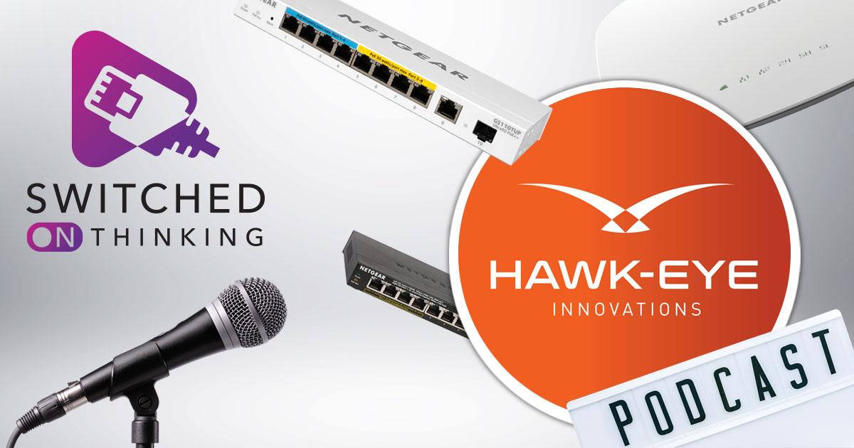 4: Designing Networks Together for Live Broadcasting