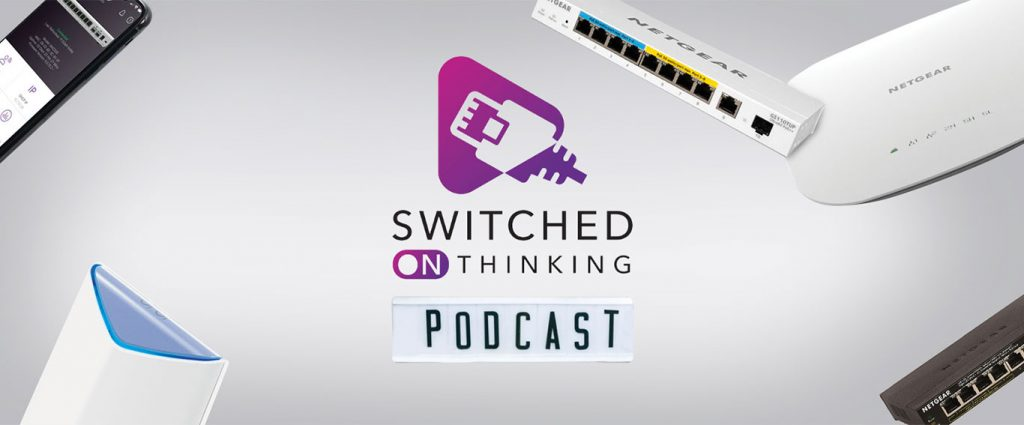 Switched on Thinking Podcast