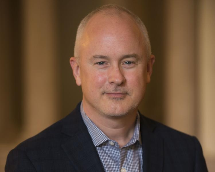 Craig Williams, Chief Information Officer at Ciena