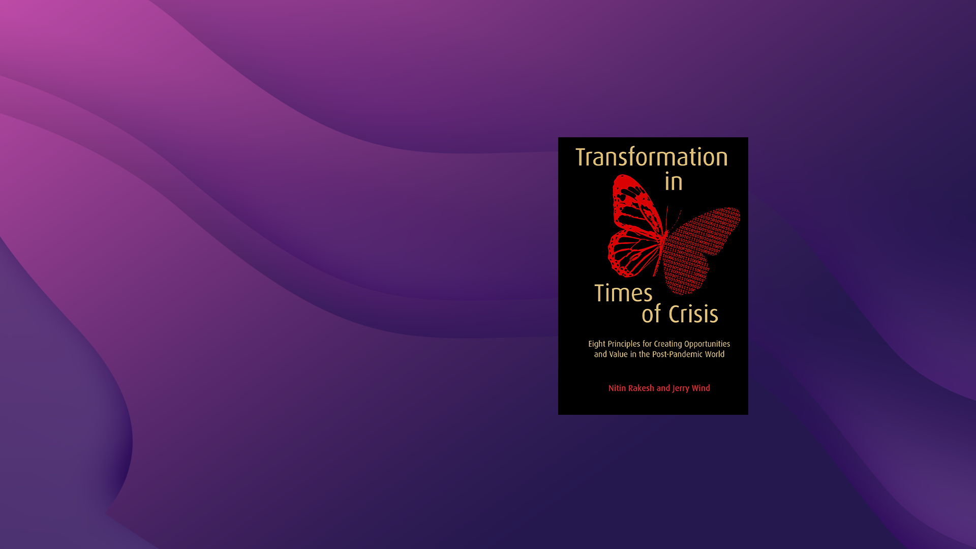 1493: Transformation in Times of Crisis