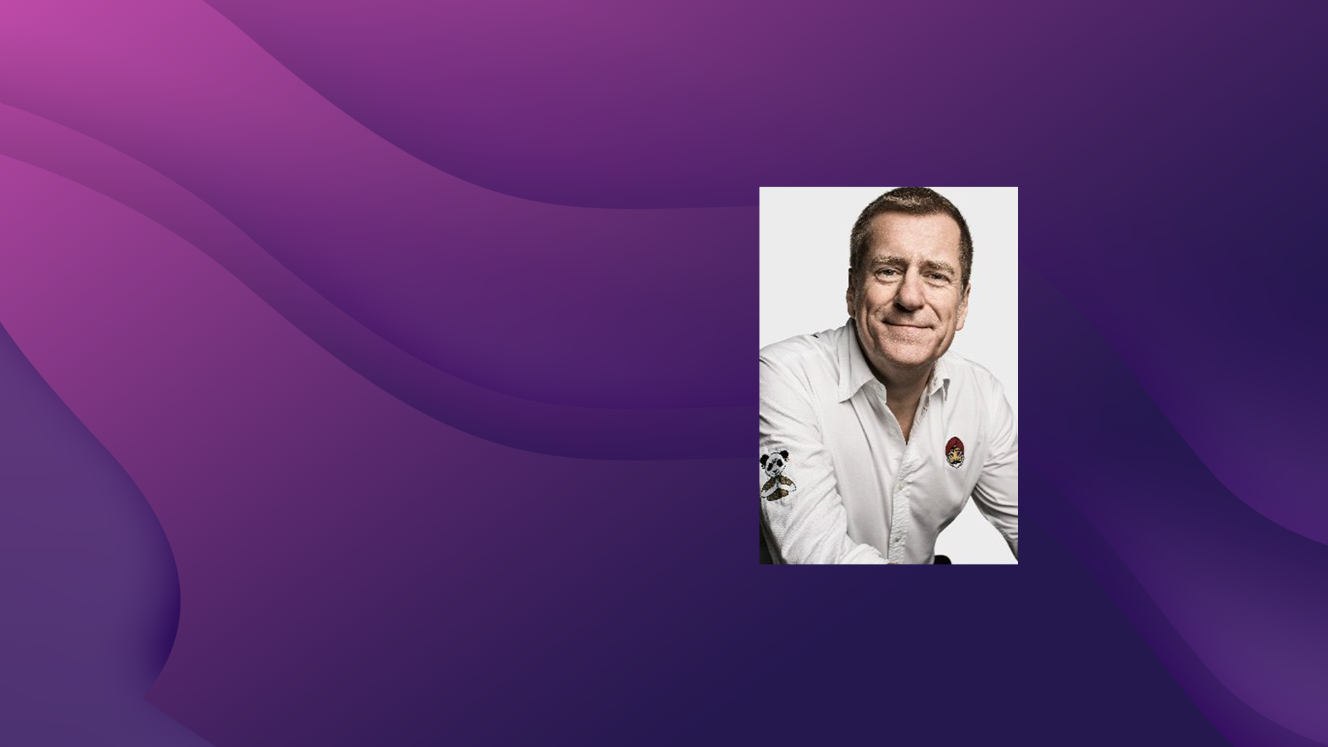 1582: Mark Curtis, Head of Innovation at Accenture Interactive
