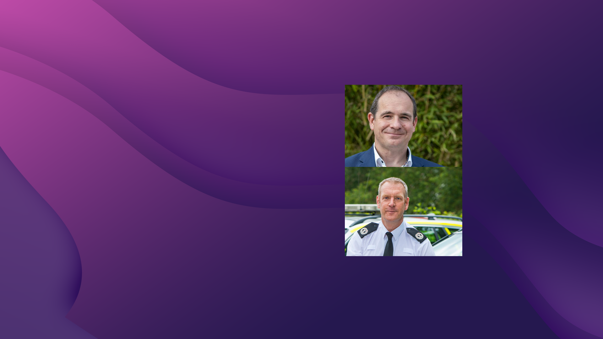 1677: The Role of Data Analytics Technology in Data Driven Policing